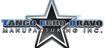 Tango Echo Bravo Manufacturing Logo